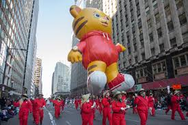 100 thanksgiving day parade replay photos macy u0027s