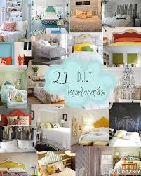 Homemade Headboard Ideas by Brilliant Diy Unique Headboard Inspiration Diy U0027s U0026 Home