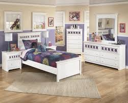 Delburne Full Bedroom Set Ashley Kids Bedroom Sets
