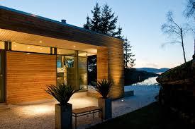 Contemporary Cabin Modern Cabin Gj By Gudmundur Jonsson Architect Caandesign Arafen