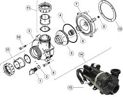ultimax pumps u0026 parts spacare