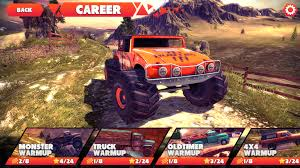 monster truck car racing games offroad legends 2 hill climb android apps on google play