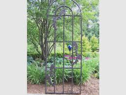 Ideas For Metal Garden Trellis Design Metal Garden Trellis Panels Reviravoltta Macmillanandsoninc
