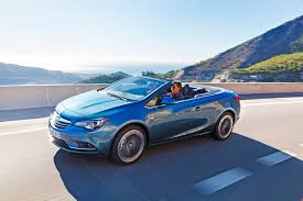 kia convertible models buick badged cascada envision and redesigned lacrosse to arrive