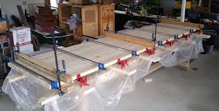 table top glue up glue digital chum
