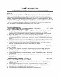 Best Administrative Resume Examples by To Write Own Administrative Resume For Administrative Resume
