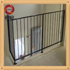 Banister Handrail Indoor Metal Banister Rails For Stairs Livingroom Buy Metal