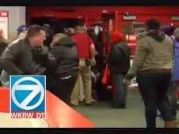black friday 2011 target black friday target stampede people trampled upon 2010 buffalo new