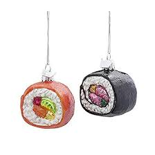 best food themed ornaments food wine