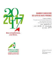 chambre d agriculture aix en provence carte de voeux 2017 lzzy co