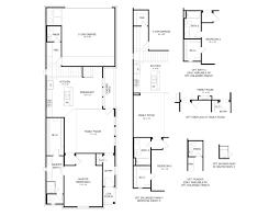 1035 plan floor plan at lakeside dfw 30s in flower mound tx