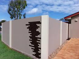 not brick modular walls boundary walls acoustic walls
