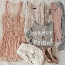 aeo merry bright sweatshirt medium grey american