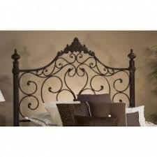 Black Wrought Iron Headboards black wrought iron headboards foter