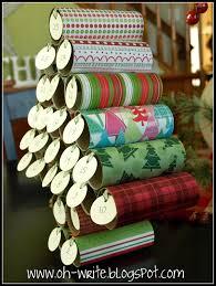 toilet paper advent calender holidays pinterest advent