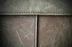 How To Repair Scratched Leather Sofa Repairing Scratches On Leather Furniture Thriftyfun
