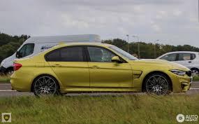 Bmw M3 1992 - bmw m3 f80 sedan 2017 4 august 2017 autogespot