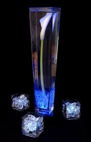 Lights In Vase 126 Best Wedding Centerpiece Ideas With Led Battery Operated Tea