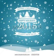 happy new year merry happy stock vector 227506108