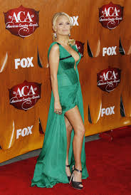 famousboard com kristin chenoweth at american country awards in las vegas