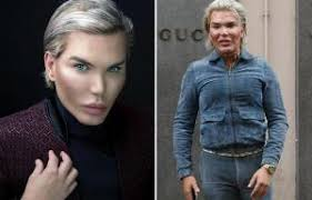 Seeking Ken Doll Human Ken Doll Unveils His New Year Makeover As He Reveals He S
