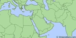 doha qatar map current local in doha qatar