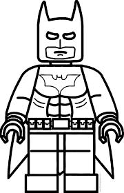 lego batman coloring page wecoloringpage