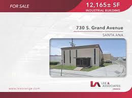 lee u0026 associates orange commercial real estate