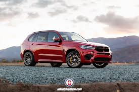 custom bmw x5 classy melbourne red bmw x5 m with hre wheels