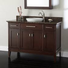 All Wood Vanity For Bathroom by American Classic Wooden Bathroom Vanity American Classic Wooden