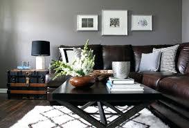 grey walls brown sofa grey walls brown furniture baroque living in living room
