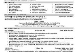 Sample Journeyman Electrician Resume by Foreman Journeyman Electrician Resume Samples Reentrycorps
