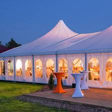 tent event losberger event tent for sales creative and functional space