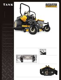cub cadet lawn mower m54 user guide manualsonline com