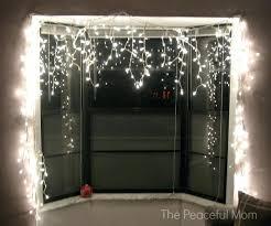 christmas lights for inside windows christmas lights for inside windows brighten up your home with