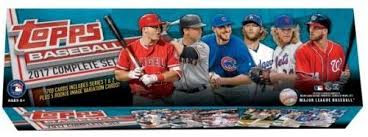 18 Best Aaron Judge Collectibles Images On Pinterest New York - com 2017 topps baseball complete retail factory set 705