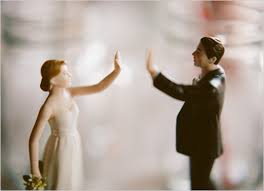 high five cake topper these 17 cake toppers definitely take the cake loverly wedding