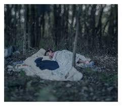 imagenes impactantes que os gustara impactantes fotografías que muestran cómo duermen los niños sirios
