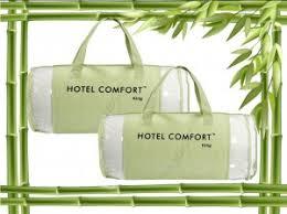 Hotel Comfort Memory Foam Pillow Best Bamboo Pillows For A Full Night U0027s Sleep Mypillowreviews