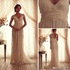Vintage Lace Wedding Dress Vintage Lace Wedding Dresses
