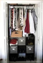 Wardrobe Organization 17 Clever And Functional Closet Organization Hacks And Diy Ideas