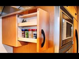 6 Smart Storage Ideas From by Modern Kitchen Designs With Smart Storage Ideas Youtube