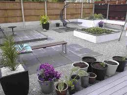 landscape modern exterior landscape garden design ideas garden