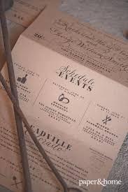rustic elegant wedding invitations iidaemilia com
