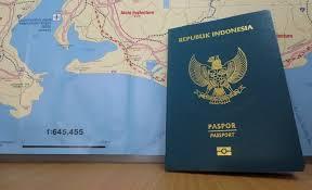 cara membuat paspor resmi cara membuat e paspor dan syarat syaratnya cermati