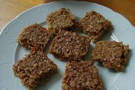 cuisiner en anglais recette de flapjacks biscuits anglais la recette facile