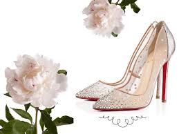 wedding shoes for girl designer bridal shoes and a giveaway