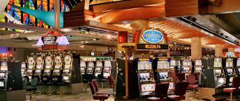 Seneca Casino Buffet by Seneca Niagara Casino U0026 Hotel Jcj Architecture