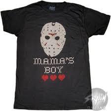 Boys Jason Halloween Costume 146 Jason Voorhees Images Horror Icons Jason