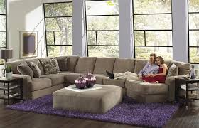 Chenille Sectional Sofas by Malibu Taupe Adobe Or Sand Chenille Fabric Build Your Own